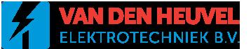 Van den Heuvel Elektrotechniek Logo